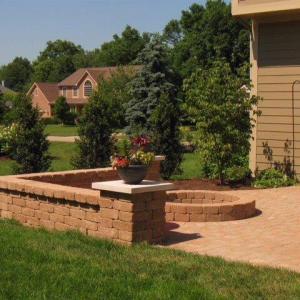 Hessit Works Inc. - Concrete Pavers - Lancaster - Ryan Buff