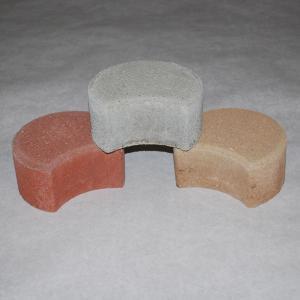 Hessit Works Inc. - Paving Stone Supply - Edger Colors