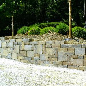 Hessit Works Inc. - Paving Stone Supply - Lancaster - Driftwood