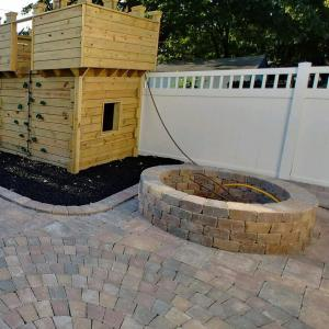 Hessit Works Inc. - Tumbled Pavers - Paving Stones - Roman Indian 1 fix