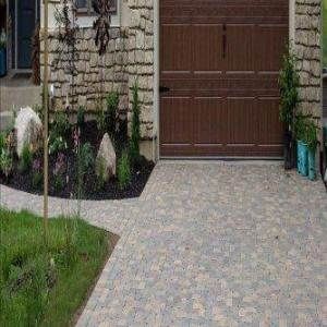 Hessit Works Inc. - Non-Tumbled Pavers - Paving Stone - Dutch Cobble semcodutdw2