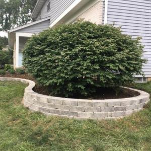 Hessit Works Inc. - Walls - Concrete Paving Stone - Lancaster Mitchlangrcrop