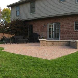 Hessit Works Inc. - Non-Tumbled Pavers - Dutch Cobble - ryanOrchard