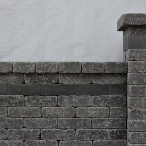 Hessit Works Inc. - Walls - Lancaster - Charcoal Banded
