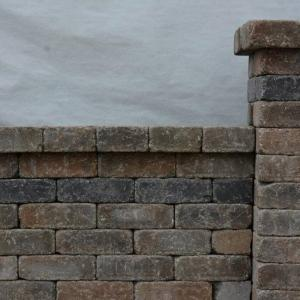 Hessit Works Inc. - Walls - Lancaster - Lakeshore Charcoal Banded
